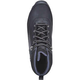 Helly Hansen Calgary Kengät Miehet, jet black/ebony/light grey